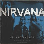 Click here for more info about 'Nirvana (US) - On Reflection - Book + DVD - Sealed'