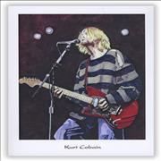 Click here for more info about 'Nirvana (US) - Pack Of Greeting Cards'