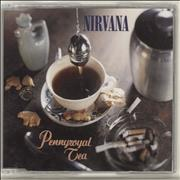 Click here for more info about 'Nirvana (US) - Pennyroyal Tea - Withdrawn'