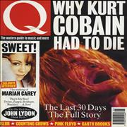 Click here for more info about 'Nirvana (US) - Q Magazine'