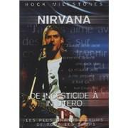 Click here for more info about 'Nirvana (US) - Rock Milestones: De Incestecide A In Utero'