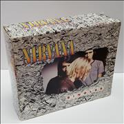 Click here for more info about 'Nirvana (US) - Singles'