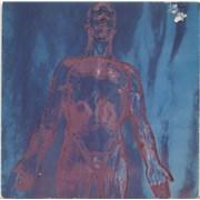 Click here for more info about 'Nirvana (US) - Sliver - Translucent Pink Vinyl - EX'