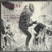 Click here for more info about 'Nirvana (US) - Sliver'