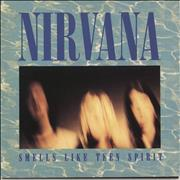 Click here for more info about 'Nirvana (US) - Smells Like Teen Spirit - Original'