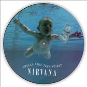 Click here for more info about 'Nirvana (US) - Smells Like Teen Spirit'