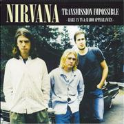 Click here for more info about 'Nirvana (US) - Transmission Impossible -Rare US TV & Radio Appearances-'