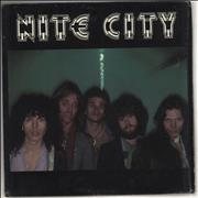 Click here for more info about 'Nite City - Nite City'