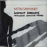 Click here for more info about 'Nitin Sawhney - Distant Dreams'