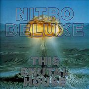 Click here for more info about 'Nitro Deluxe - This Brutal House'