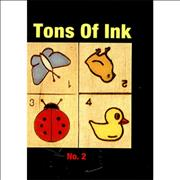 Click here for more info about 'Nits - Tons Of Ink No. 2'