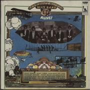 Click here for more info about 'Nitty Gritty Dirt Band - Alive! - Sealed'