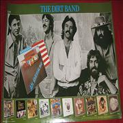 Click here for more info about 'Nitty Gritty Dirt Band - An American Dream'