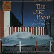 Click here for more info about 'Nitty Gritty Dirt Band - Country Love Songs'