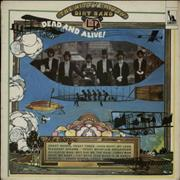 Click here for more info about 'Nitty Gritty Dirt Band - Dead And Alive'