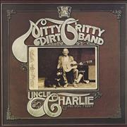 Click here for more info about 'Nitty Gritty Dirt Band - Uncle Charlie & His Dog Teddy - VG'