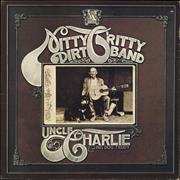 Click here for more info about 'Nitty Gritty Dirt Band - Uncle Charlie & His Dog Teddy - VG/EX'