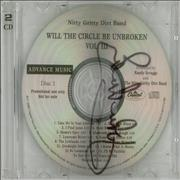 Click here for more info about 'Nitty Gritty Dirt Band - Will The Circle Be Unbroken Vol.3'