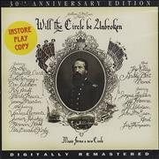 Click here for more info about 'Nitty Gritty Dirt Band - Will The Circle Be Unbroken'