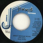 Click here for more info about 'Nitty Gritty - Sweet Reggae Music'