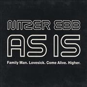 Click here for more info about 'Nitzer Ebb - As Is'