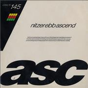 Click here for more info about 'Nitzer Ebb - Ascend'