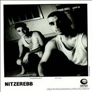 Click here for more info about 'Nitzer Ebb - Belief'