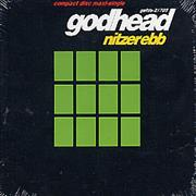 Click here for more info about 'Nitzer Ebb - Godhead'