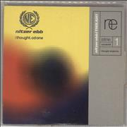 Click here for more info about 'Nitzer Ebb - I Thought - CDs 1 & 2'