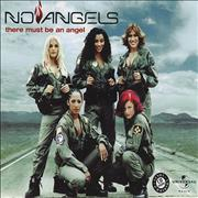 Click here for more info about 'No Angels - There Must Be An Angel'