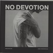 Click here for more info about 'No Devotion - Stay/Eyeshadow - Blush Vinyl'