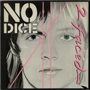 Click here for more info about 'No Dice - 2 Faced'