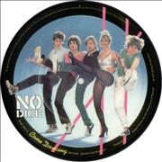 Click here for more info about 'No Dice - Come Dancing'