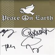 Click here for more info about 'No Doubt - Autographed Greeting Card'