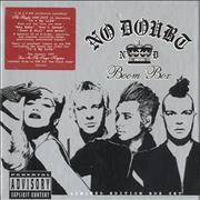 Click here for more info about 'No Doubt - Boom Box'