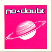 Click here for more info about 'No Doubt - Cellophane Boy'