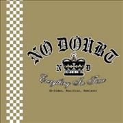 Click here for more info about 'No Doubt - Everything in Time [B-sides, Rarities, Remixes]'
