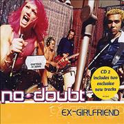 Click here for more info about 'No Doubt - Ex-Girlfriend'