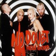 Click here for more info about 'No Doubt - Hella Good'