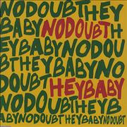 Click here for more info about 'No Doubt - Hey Baby'