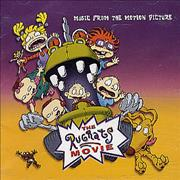 Click here for more info about 'No Doubt - I Throw My Toys Around - On Rugrats S/t Cd'