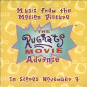 Click here for more info about 'No Doubt - I'll Throw My Toys Around - On Rugrats Ost'