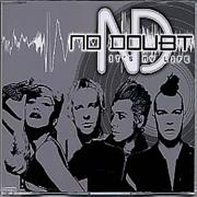 Click here for more info about 'No Doubt - It's My Life'
