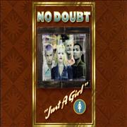 Click here for more info about 'No Doubt - Just A Girl'