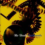 Click here for more info about 'No Doubt - Spiderwebs - CD1'