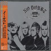 Click here for more info about 'No Doubt - The Singles 1992-2003'