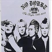 Click here for more info about 'No Doubt - The Singles Sampler 1992-2003'