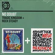 Click here for more info about 'No Doubt - Tragic Kingdom / Rock Steady'