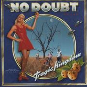Click here for more info about 'No Doubt - Tragic Kingdom'