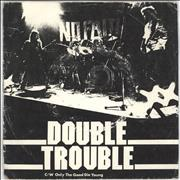 Click here for more info about 'No Faith - Double Trouble'
